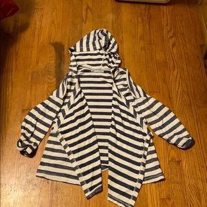 Maurices striped Cardigans